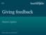 Providing_feedback.ppt