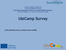 UbiCamp Survey for Students _ editing needed