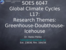 L17 Research Themes, Greenhouse-Doubthouse-Icehouse